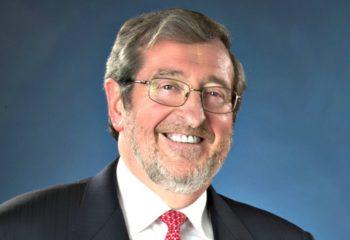 Portrait of Michael Dowling