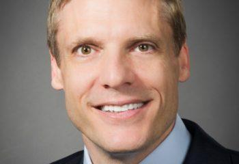 Portrait of Chad Bouton