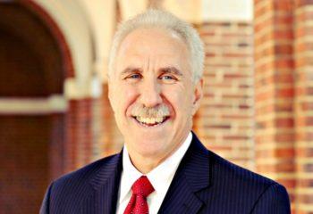 Portrait of Paul Rothman
