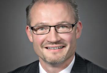 Portrait of Sven Gierlinger
