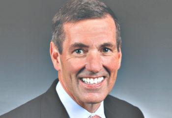 Portrait of Bruce Broussard