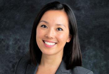 Portrait of Christine Guo