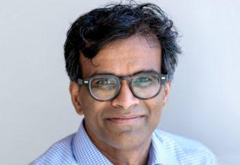 Portrait of Sendhil Mullainathan