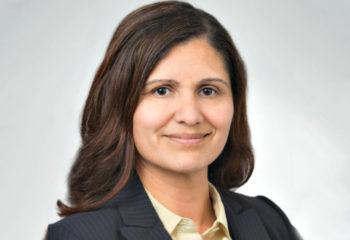 Portrait of Lidia Fonseca