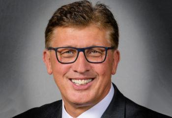 Portrait of Richard Barakat