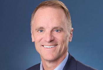 Portrait of Michael F. Mahoney